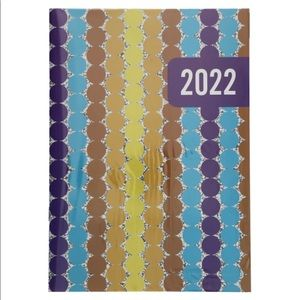 2022 Fashionable Monthly Planners, 9.625x7…